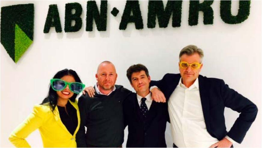 ABN AMRO team