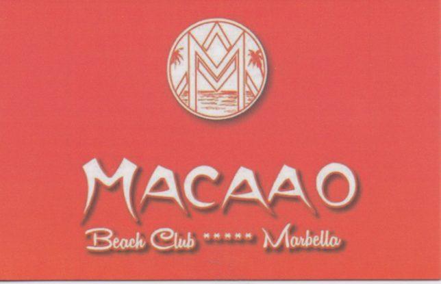 Macaao