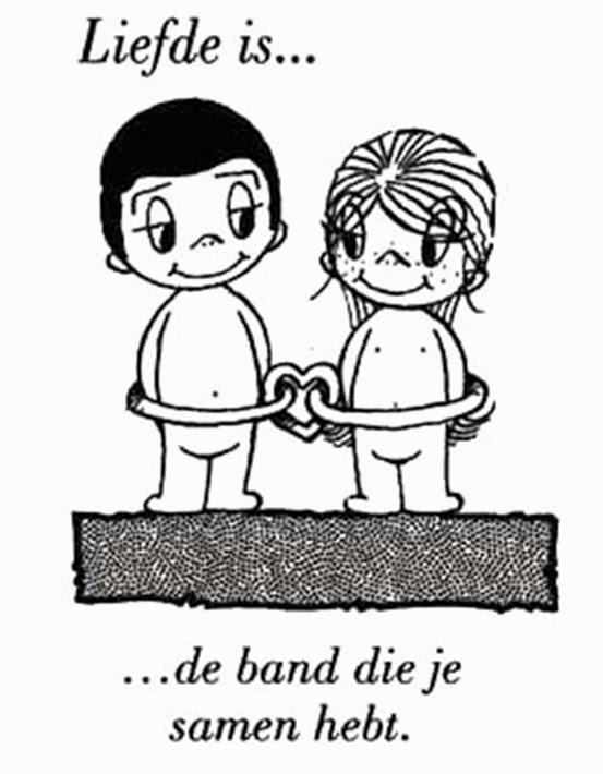 liefde is - especial life - nederlandstalig magazine over het