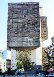 Torre Cube GUadalajara