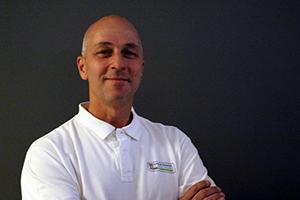 Eric Blankenstein