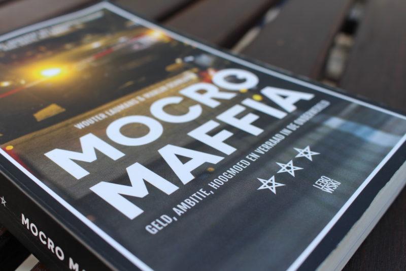 boek mocro maffia