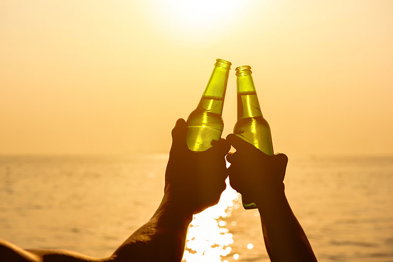 bier uit malaga