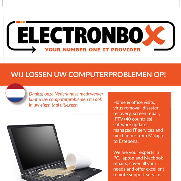 electronbox